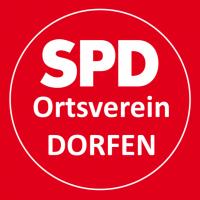 Logo des SPD Ortsvereins Dorfen